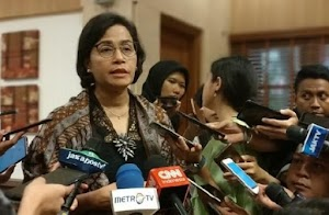 Expensive Flight Tickets, Sri Mulyani Requests Efficient Service Travel