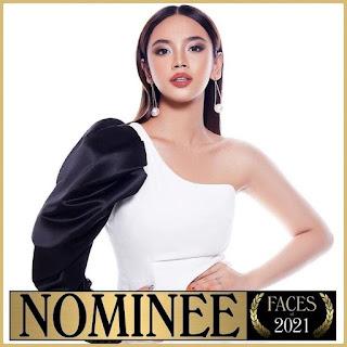 Lyodra Ginting Penyanyi Indonesia Masuk Nominasi Wanita Tercantik Sedunia, Ini Potretnya!