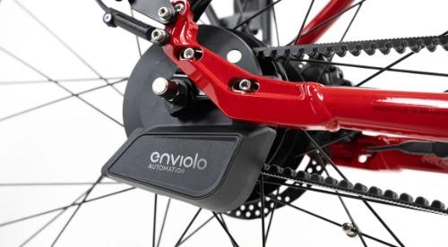 Beste e-bike 2021 Stella Morena