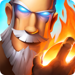 Download Game Spellbinders v1.6.1 Mod Apk