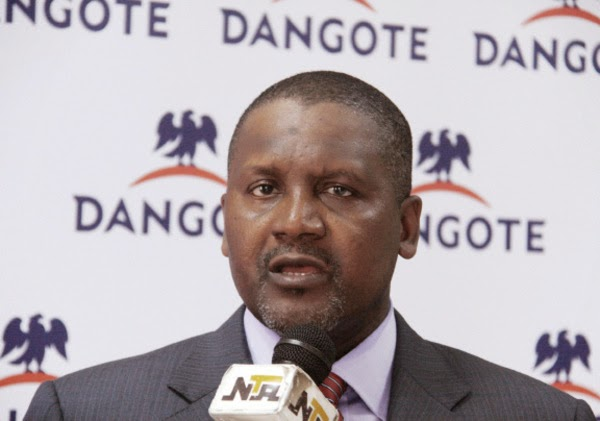 Image result for Giving Is One Of My Secret of Being Wealthy - Richest Man in Africa Aliko Dangote Reveals""