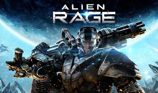 Highly Compressed Download Alien Rage Unlimited For PC Free