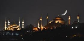Muhammadiyah Tetapkan 1 Ramadhan 1441 H Jatuh Pada 24 April 2020