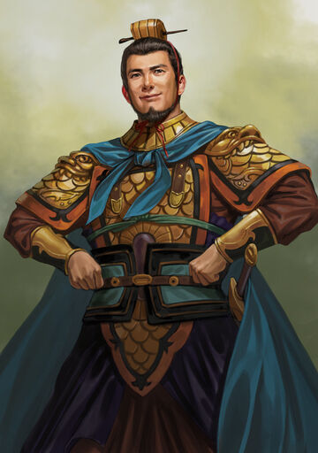 Chapter 32 : Jizhou Taken: Yuan Shang Strives; River Zhang Cut: Xun You Schemes.