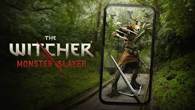The Witcher: Monster Slayer apk