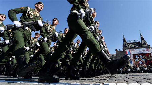 Forbes: EEUU no podría llevar a cabo una ofensiva contra Rusia