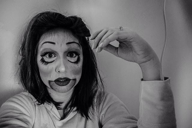 marionetta makeup