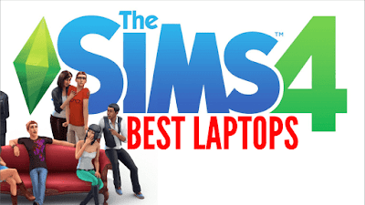 Best Laptops For Sims 4 In