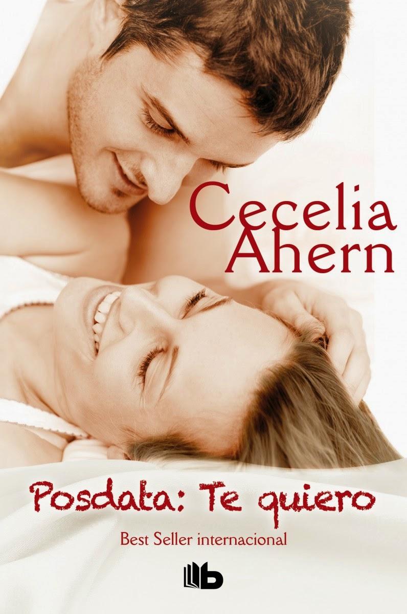 Posdata: Te Quiero, de Cecilia Ahern