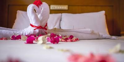 Hukum Memotret / Merekam Hubungan Intim Suami Istri
