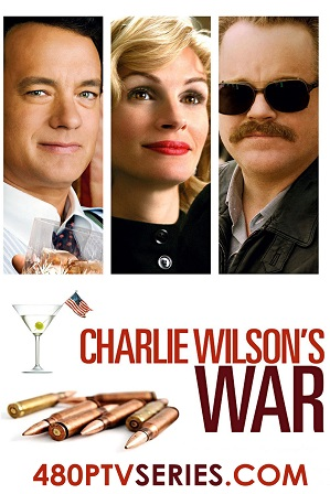 Watch Online Free Charlie Wilson's War (2007) Full Hindi Dual Audio Movie Download 480p 720p Bluray
