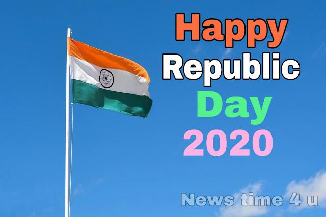 Republic day 26 january speech