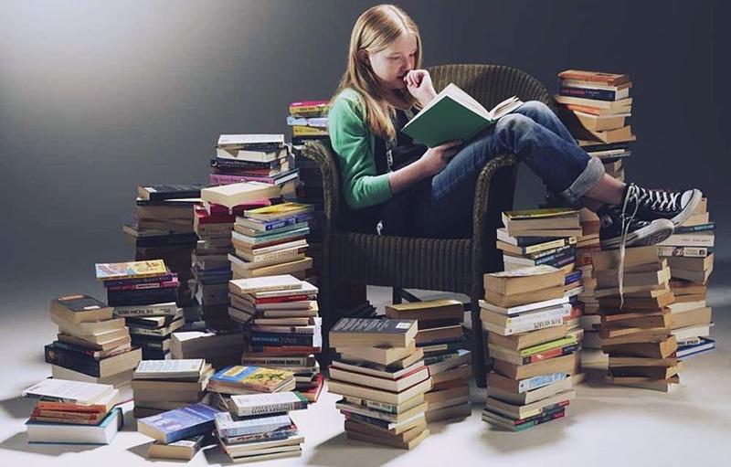 Bu kitaplar okuma eğilimini artırıyor
