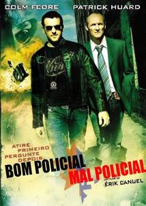 Bom Policial, Mau Policial – Dublado