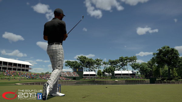 The Golf Club 2019 featuring PGA TOUR PC Game
