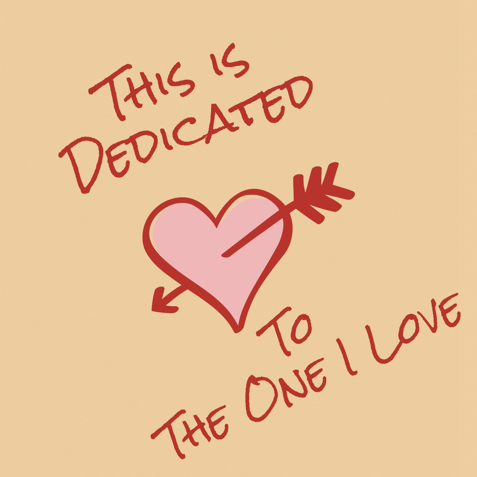 This is Dedicated...  http://www.jinglejanglejungle.net/2015/02/dedicated.html #ValentinesDay