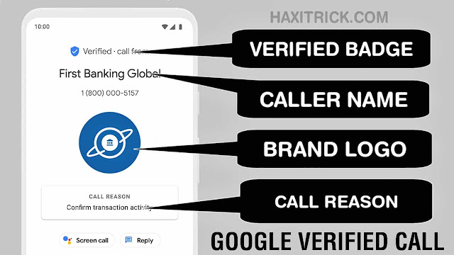 Phone by Google – Caller ID and spam protection Application