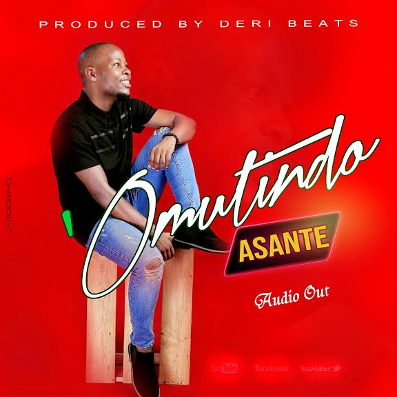 Asante - Omutindo (Audio) MP3 Download