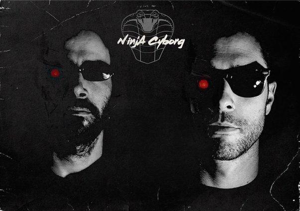 NinJa Cyborg revient avec l'EP The Sunny Road et fait forte impression