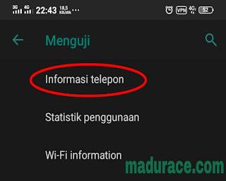 Jaringan WiFi, WCDMA, HSDPA,LTE