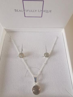 Labradorite gift set