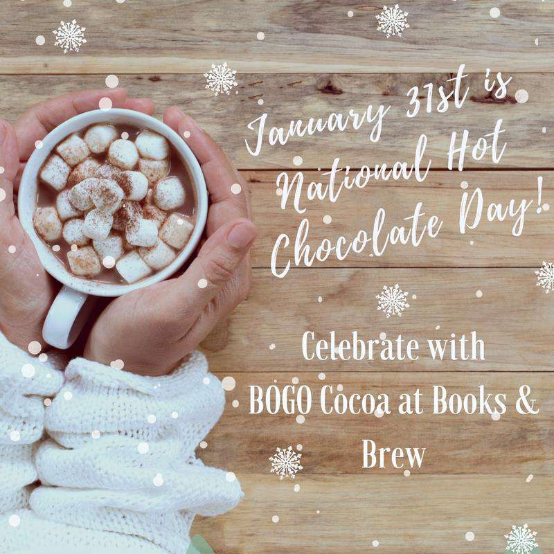 National Hot Chocolate Day Wishes pics free download