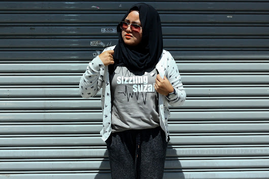 What So Sizzle Bout Sizzling Suzai - Malaysia Fashion, Travel and Lifestyle Blogger: Design Your Own Shirt with SOBI
