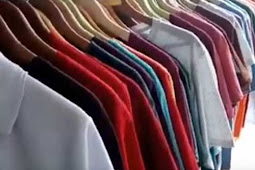 Bisnis Kaos Oblong Polos Usaha Kecil Menengah Untung Melimpah