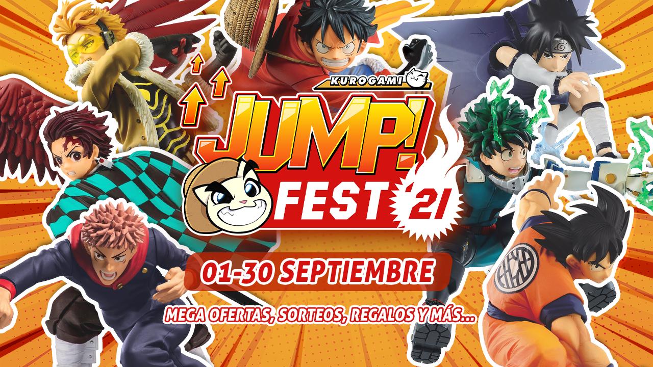 Kurogami Jump