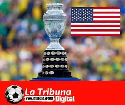 Copa América en Estados Unidos