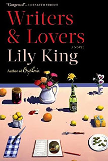 Lovers & Writers by Lily King
