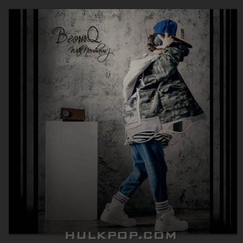 BeomQ – 창고 (No pain no gain) – Single