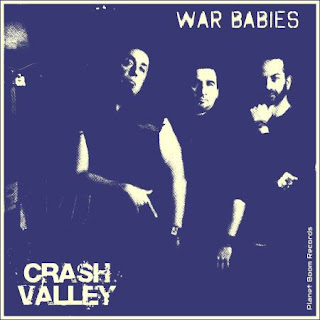 Crash Valley - War Babies