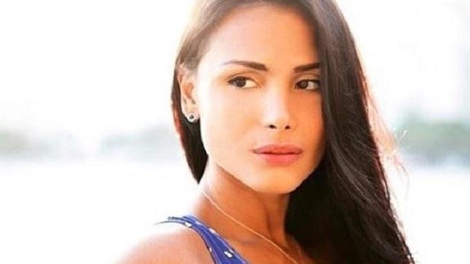 Patrícia Araújo, atriz trans que fez 'Salve Jorge', morre aos 37 anos