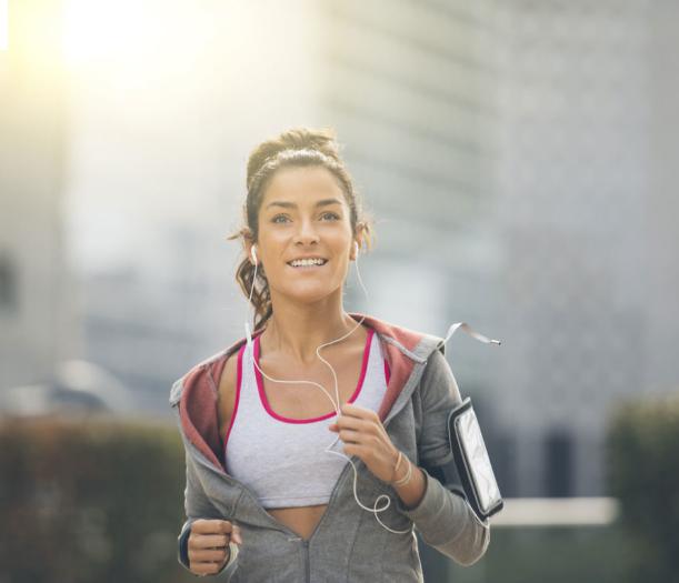 20 Hal Yang Perlu Diketahui Setiap Wanita Tentang Berlari