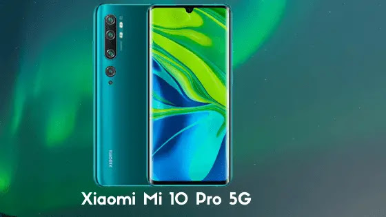 سعر ومواصفات Xiaomi Mi 10 Pro 5G قنبلة شاومي الأقوي
