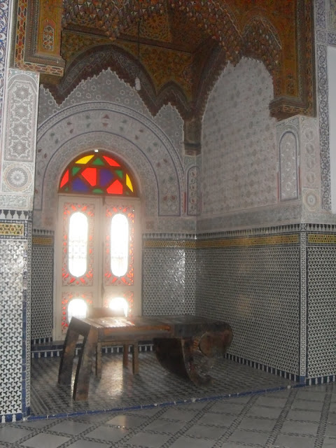 Universidad Fez