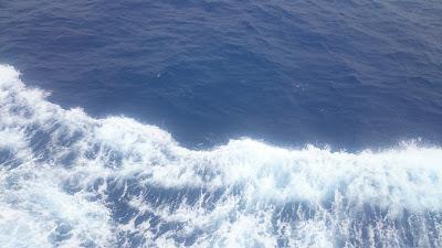 父島近海の海