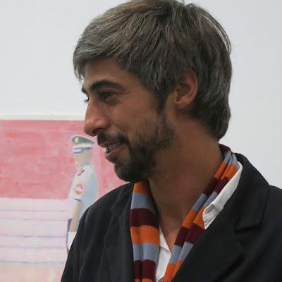 Bruno Pacheco (Portugal, 1974)