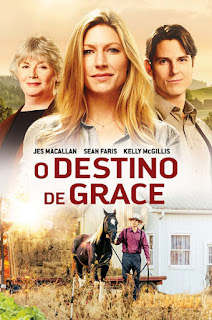 O Destino de Grace - HDRip Dublado