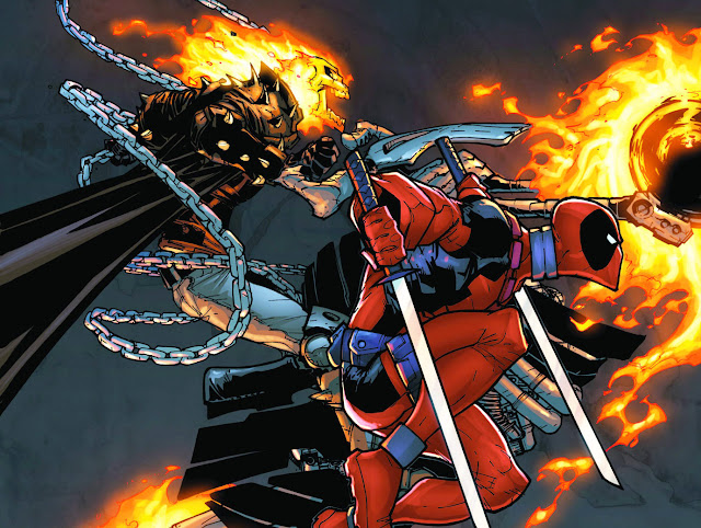 deadpool team ups