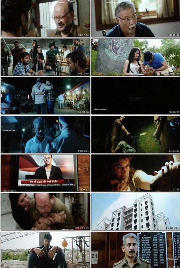 Download Pranaam 2019 Hindi Movie PreDVD 720p 700MB movie