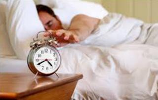 6 Tips Mudah Bangun Pagi
