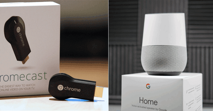 Google Home and Chromecast DOWN? Reboot them to Fix the Glitch