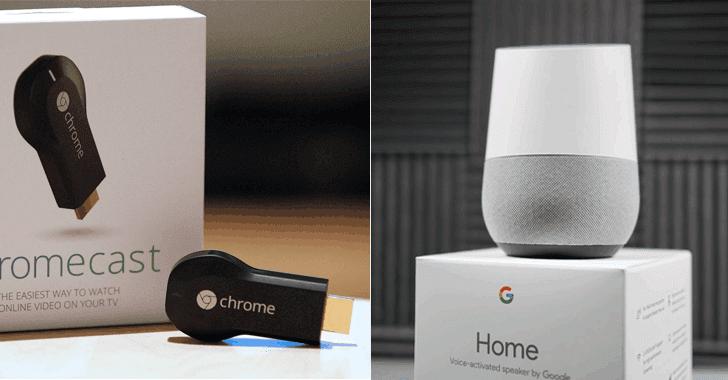 google-home-chromecast