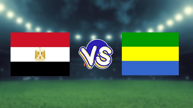 مشاهدة مباراة مصر ضد الغابون 05-09-2021 بث مباشر في التصفيات الافريقيه المؤهله لكاس العالم