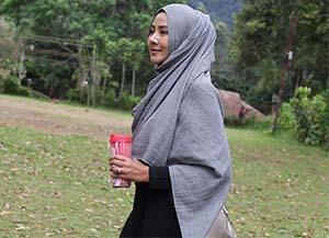 Adhe Nurul Foto Terbaru