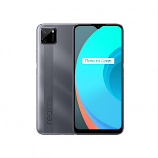 Realme-c11-gray-color