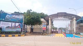 PJB UP Muara Tawar Ikuti Lomba Sambut Bulan K3