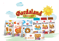 Logo Vinci Gardaland 2019: ricevi sempre come premio sicuro un ingresso omaggio Gardaland Park